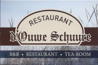 OuweSchuure